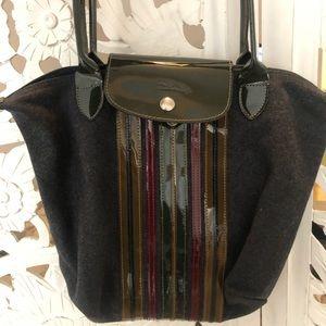 Longchamp Le Pilage Shoulder Bag